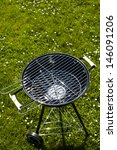 grill background | Shutterstock . vector #146091206