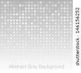 abstract gray background ... | Shutterstock .eps vector #146156252