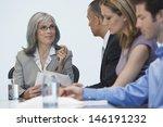 group of multiethnic... | Shutterstock . vector #146191232