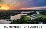 Little River Bridge Dartmouth Massachusetts