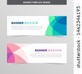 banner vector template...   Shutterstock .eps vector #1462346195