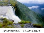 Seven Sisters Waterfalls Of...
