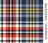 tartan plaid pattern. seamless... | Shutterstock .eps vector #1462616798