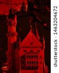 Castle Neuschwanstein Through...