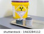 Iodine 131 I 131 Radioactive...