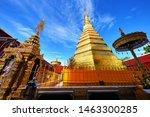 Wat Phra That Cho Hae Is A...