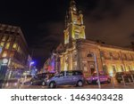 Glasgow  Scotland  On August 30 ...