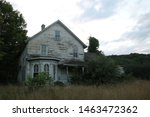 Old Historic Rustic Abandoned...