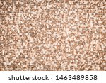 Cloth Sequins Gold Background...