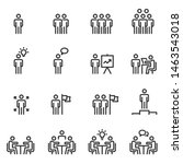 people icons   person work...