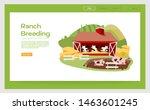ranch breeding landing page...