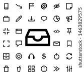 incoming calls icon. universal...
