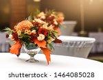 Area Wedding Ceremony In The...