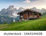 Cozy Chalet In The Austrian Alps