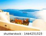 Santorini Island  Greece....
