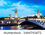 Paris At Night   Famouse...