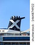 velsen  the netherlands   july... | Shutterstock . vector #1464874922
