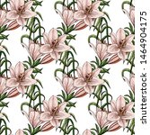 seamless pattern with colorful...   Shutterstock .eps vector #1464904175