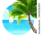 vector background illustration... | Shutterstock .eps vector #1465026392