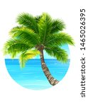 vector background illustration... | Shutterstock .eps vector #1465026395