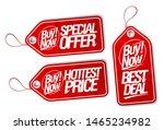 buy now  special offer  best...   Shutterstock .eps vector #1465234982