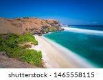 daylight shot of merese hill in ... | Shutterstock . vector #1465558115