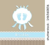 Baby Shower Invitation Baby Bo...