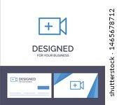 creative business card and logo ...