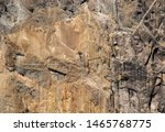 Yosemite National Park  Rock...