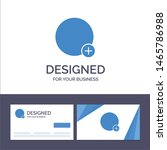 creative business card and logo ...