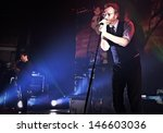 london  june 26  the national... | Shutterstock . vector #146603036