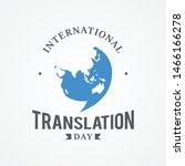 design emblem international... | Shutterstock .eps vector #1466166278