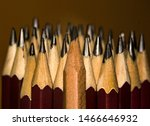 light pencil among the dark...   Shutterstock . vector #1466646932