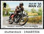 Isle Of Man   Circa 1996  A...