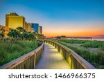 Myrtle Beach South Carolina Sc...