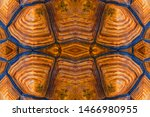 Stock photo turtle carapace close up texture and pattern of turtle shell use for web design and abstract 1466980955