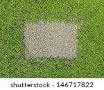 Environment  Green Grass Frame...