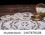 Vintage Pearls  Gloves  Jewelry ...