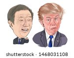 August 2  2019 Caricature Of...