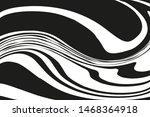 optical art background. wave...   Shutterstock .eps vector #1468364918