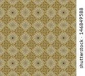 digital artwork pattern in... | Shutterstock . vector #146849588