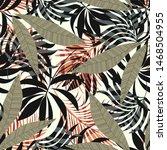 original abstract seamless...   Shutterstock .eps vector #1468504955