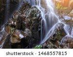 Pa La U Waterfall  The...