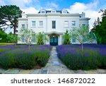 Lavender Palace