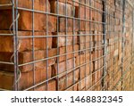 Background Texture Stacks Of...