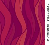 abstract lines waves flame... | Shutterstock .eps vector #1468960652