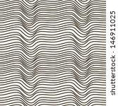 seamless pattern. irregular... | Shutterstock .eps vector #146911025
