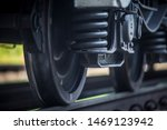train car undercarriage ... | Shutterstock . vector #1469123942