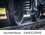 train car undercarriage ...   Shutterstock . vector #1469123945