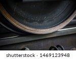 train car undercarriage ... | Shutterstock . vector #1469123948